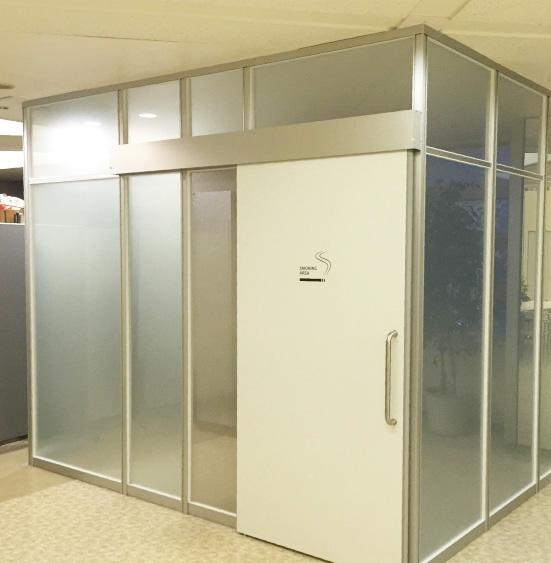 一般喫煙室3